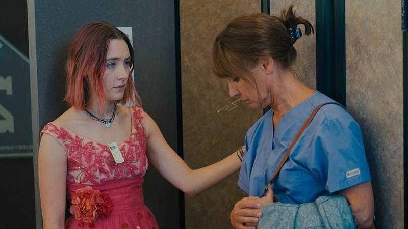 Lady Bird: Review, Cast and Director