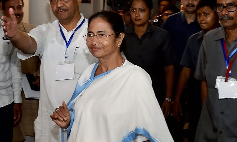Karnataka Floor Test: 'Democracy wins', says Mamata Banerjee after Yedurappa resign