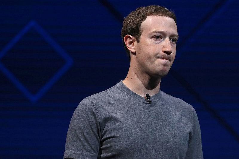 Facebook data breach: Give me another chance, says Mark Zuckerberg