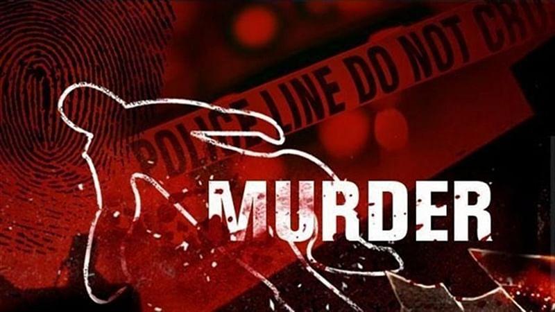Mumbai Crime: Suspecting affair, man stabs girlfriend, dumps body at Oval Maidan; accompanies victim's father to lodge complaint