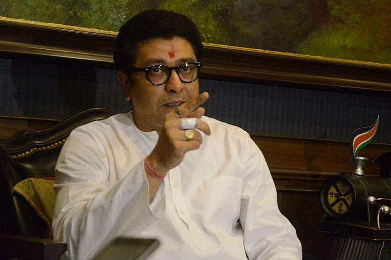 Lok Sabha elections 2019: Raj Thackeray gets permission to address rally in Mumbai