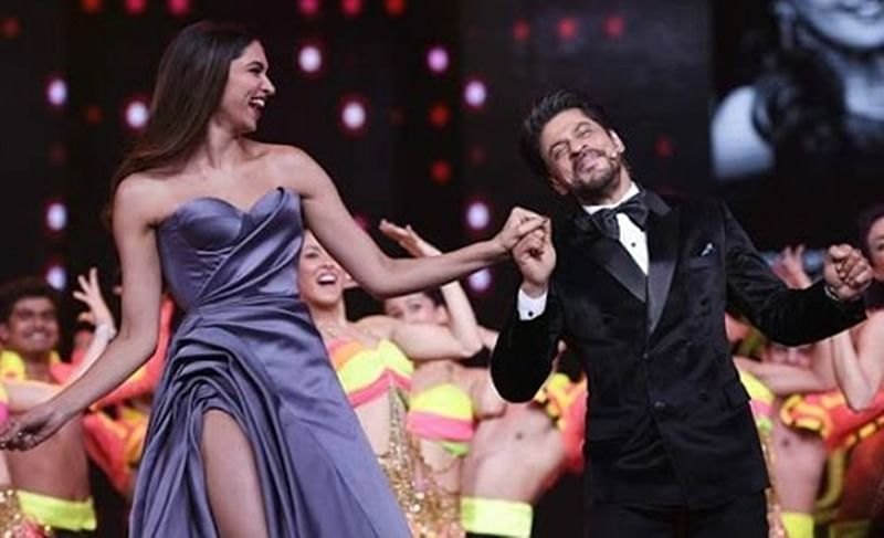 Shah Rukh Khan, Deepika Padukone and other B-town stars to party with international boy band 'OneRepublic'