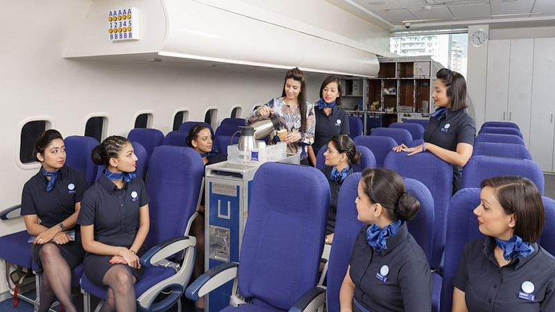 IndiGo launches 2nd learning academy, ifly facility in Bengaluru