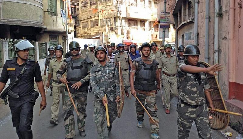 Kolkata Police nabs suspected JMB operative from Chennai