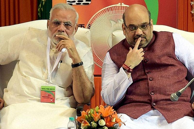 Madhya Pradesh Assembly Polls 2018! From Modi to Hema, BJP's list of 40 star campaigners has all the big guns