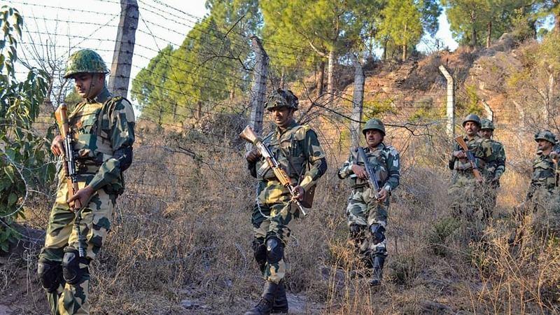 Jammu and Kashmir: BSF jawan among two injured in Pak shelling in Samba-Kathua region