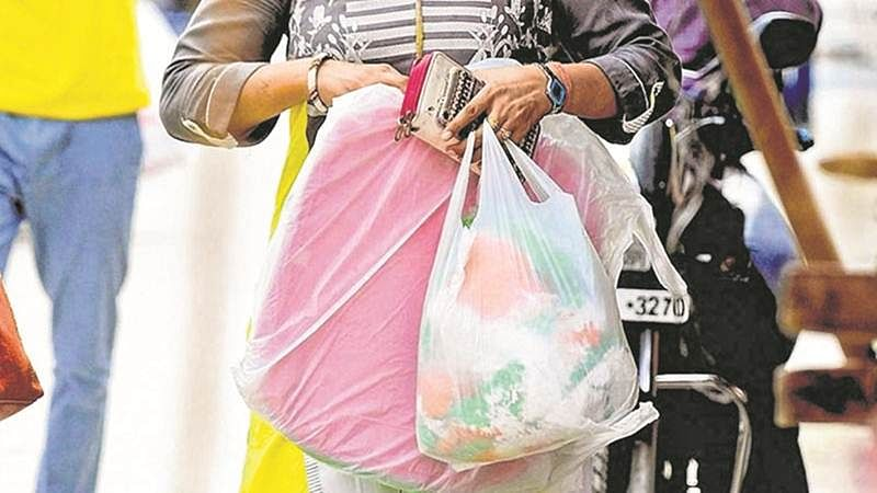 Mumbai: BMC collects Rs 4.80 Lakh fine in 2 months for using prohibited plastic