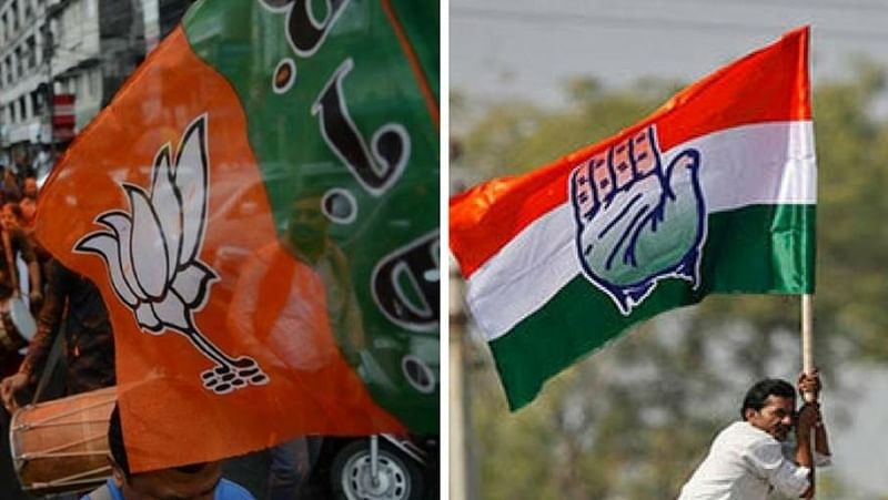Bharatiya Janata Party's do-or-die battle against Congress in Northeast