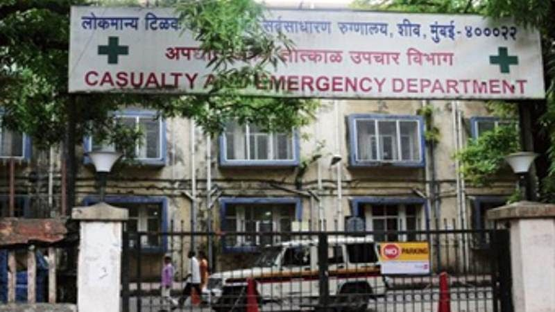 Due to heavy Mumbai rains, Civic hospitals witness 60 percent drop in patients at OPDs