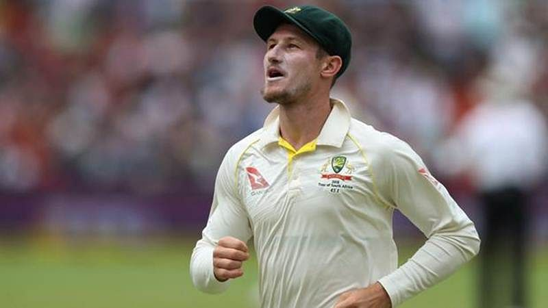 Ball-tampering row: Devastated Cameron Bancroft says sorry for lying in ball-tampering scandal