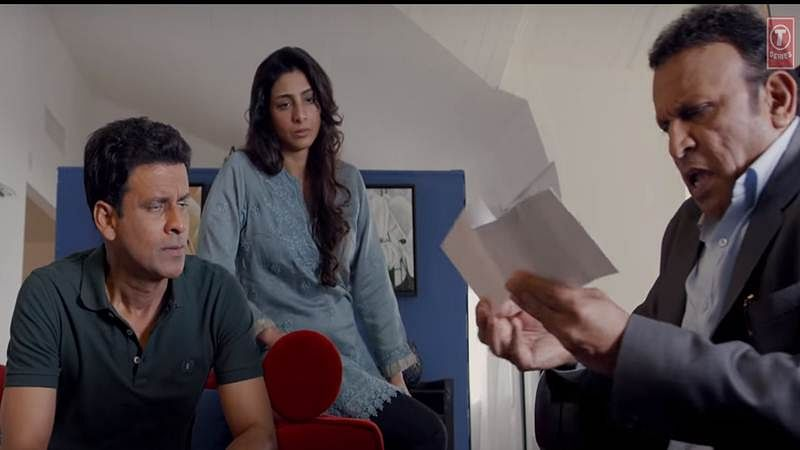 Missing trailer is out: Starring Annu Kapoor, Manoj Bajpayee and Tabu the movie looks promising