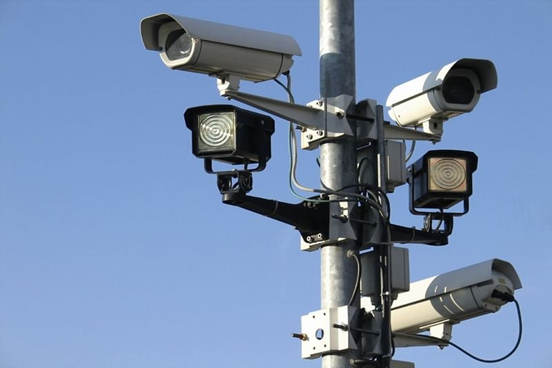 Crime Crackdown: Soon, Mumbai Police to install face identification cameras in SoBo