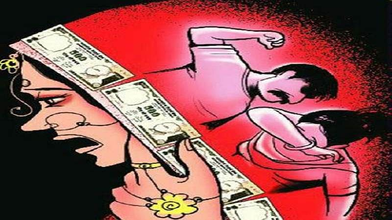 Indore: 4 arrested for dowry demand