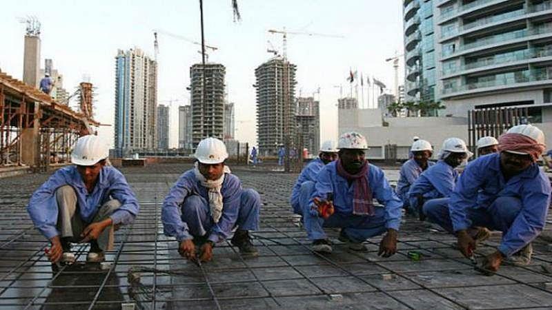 Kuwaiti tortures Indian domestic worker
