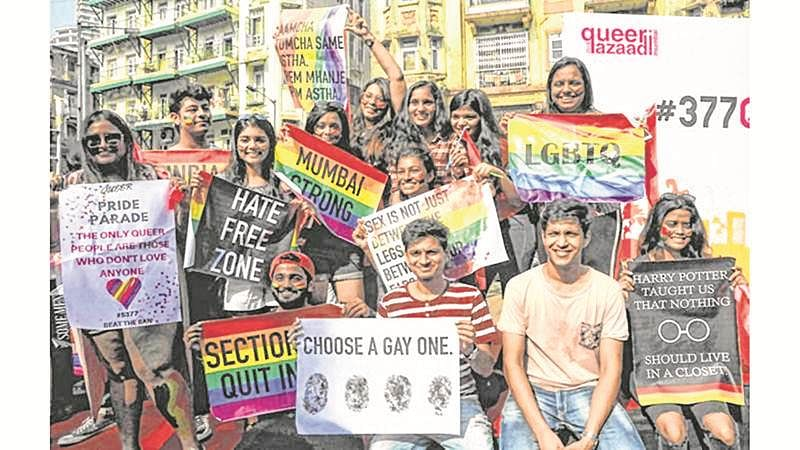 Mumbai's transgenders fighting for acceptance, but people continue resisting