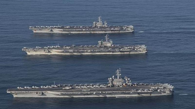 10 years after 26/11, Indian Navy launches biggest coastal defence exercise