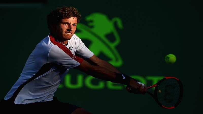 Miami Open: Pablo Carreno Busta enters semi-finals
