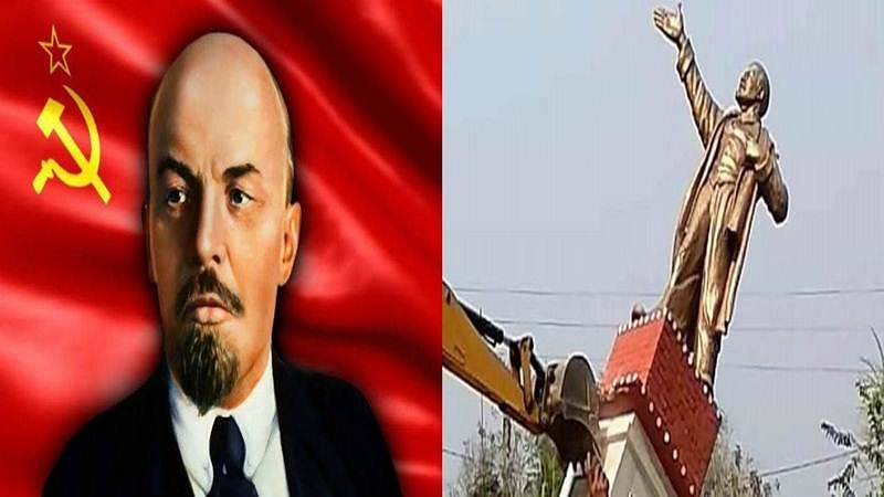 Vladimir Lenin: History behind 'Indian' legacy of the Russian Communist icon