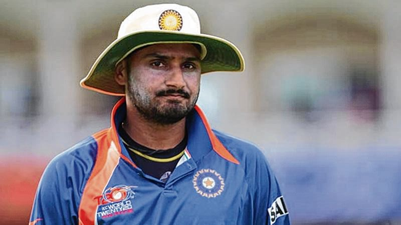 Finding it difficult to understand parameters of team selection: Harbhajan Singh