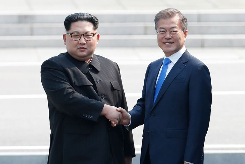 North Korea to unify time zone with South Korea from May 5