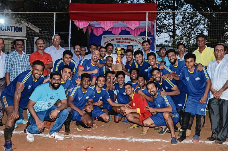 Udaya pips Karnatak to emerge champions