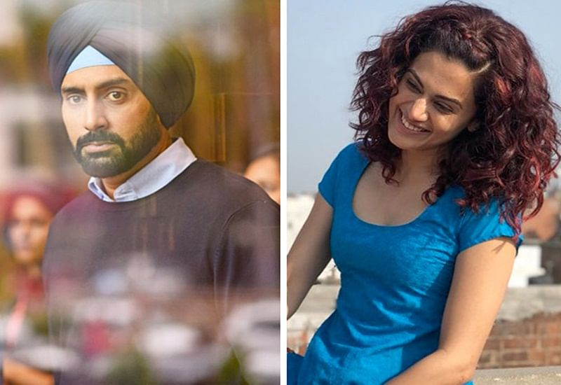 'Manmarziyaan' for desi audience, but for international market this is the name; read to know