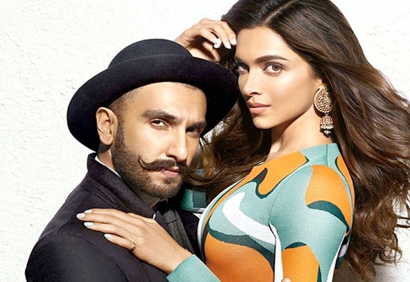 Finally! Deepika Padukone confesses Ranveer Singh is her MAN