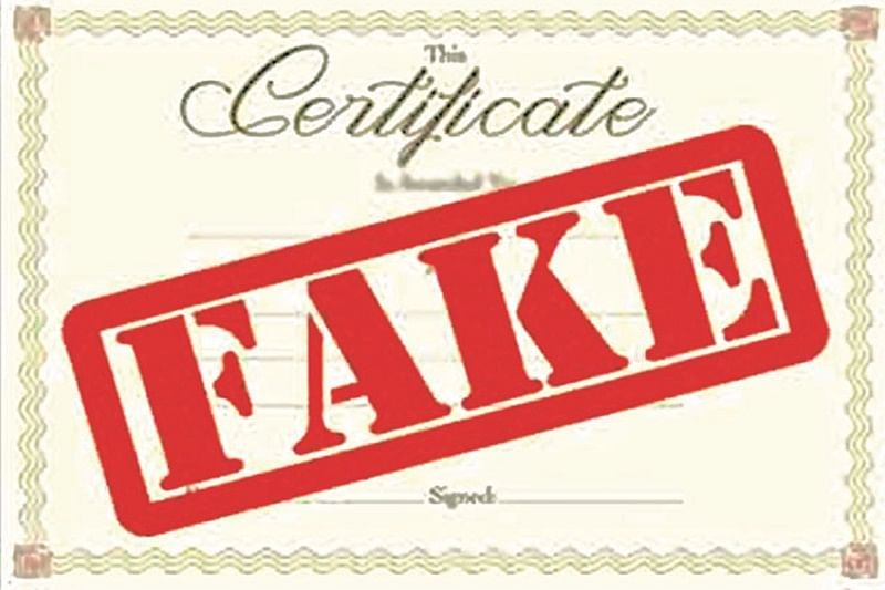 'Fake' certificates row: MMC summons 53 doctors for questioning