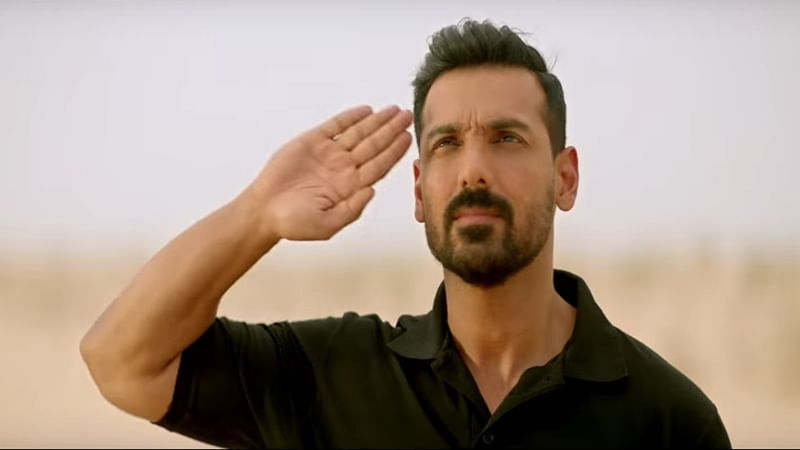 John Abraham: Happy to be back with 'Parmanu' after 2 years
