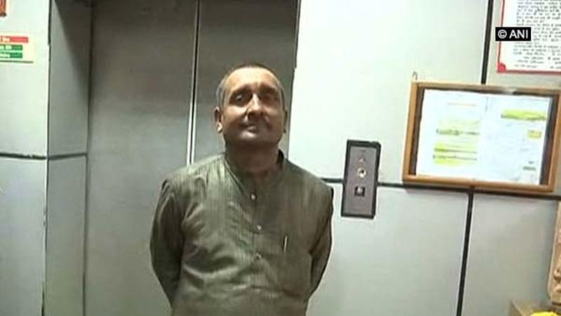 Arms licenses of rape accused ex-BJP MLA Kuldeep Sengar to be cancelled