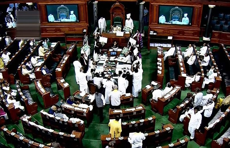Lok Sabha elections trivia: Why is there no leader of Opposition in the Lok Sabha currently?