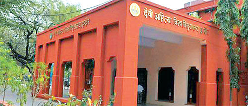 Indore: DAVV admits mistakes in 4 model answer keys of DET