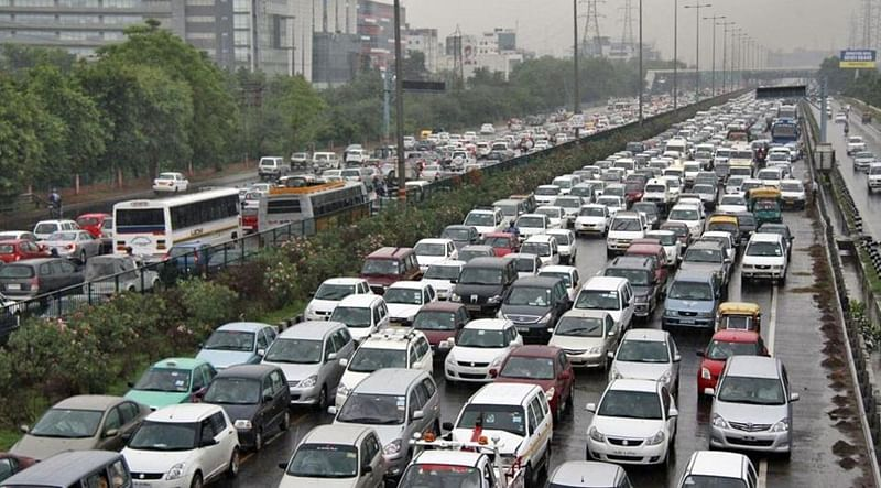 Mumbai Police to install state-of-the-art traffic management system to decongest traffic and monitor violations