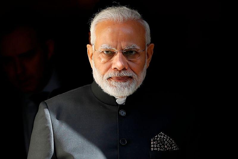 Monsoon session: Modi emerges stronger