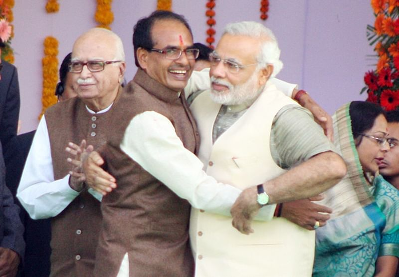 BJP will play role of a vigilant, constructive opposition in MP: Shivraj Singh Chouhan