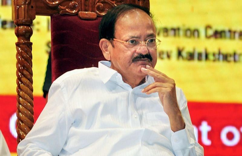 Mumbai: M Venkaiah Naidu calls for renewed focus on rural healthcare