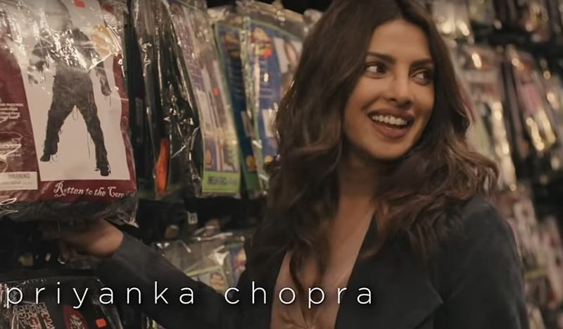 A Kid Like Jake trailer: Priyanka Chopra is back with her second Hollywood movie, it will make you emotional