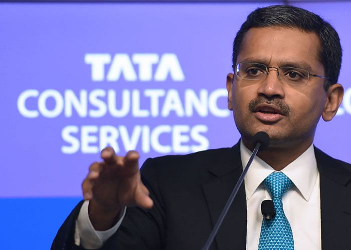 TCS only Indian company among top 10 firms to get foreign labour certification for H-1B visas