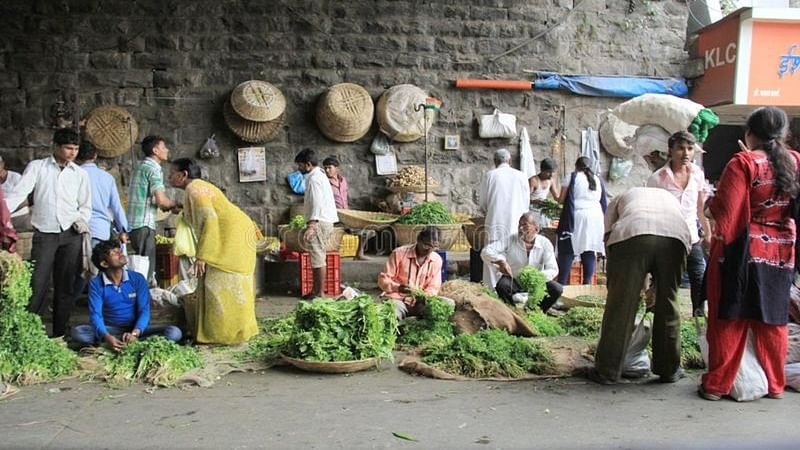 Rain pain: Vegetable prices skyrocket