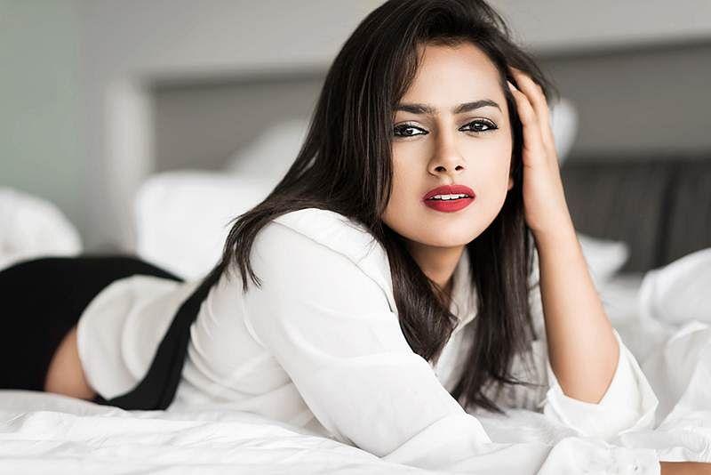 What makes Shraddha Srinath feel like an intern