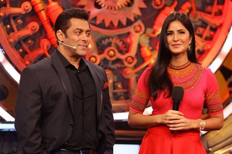 'Bigg Boss 12': Will Katrina Kaif join Salman Khan as co-host of popular reality show?