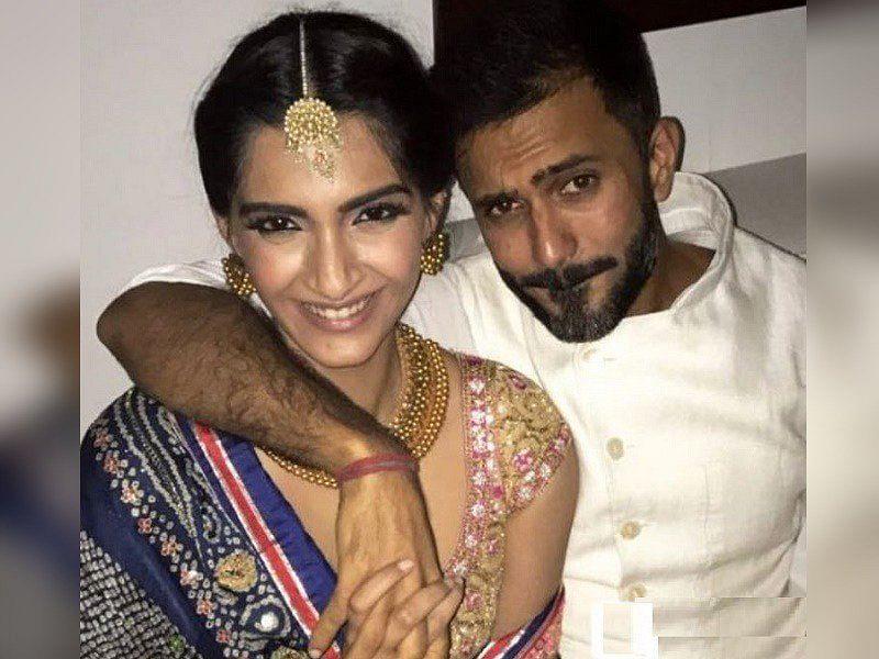 Sonam Kapoor Wedding! Anushka Sharma to Asin: Bollywood actors who are married to Delhiites