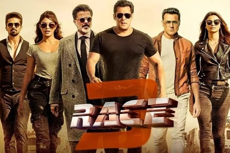 Race 3 – Day 6 Box Office Report: Salman Khan's film inches close to Rs 150 Cr, mints Rs 142.01 Cr within 6 days