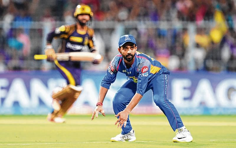 Rajasthan Royals look to get campaign on track