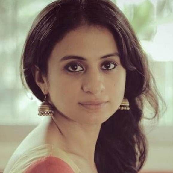 Rasika Dugal likes sensitive scripts