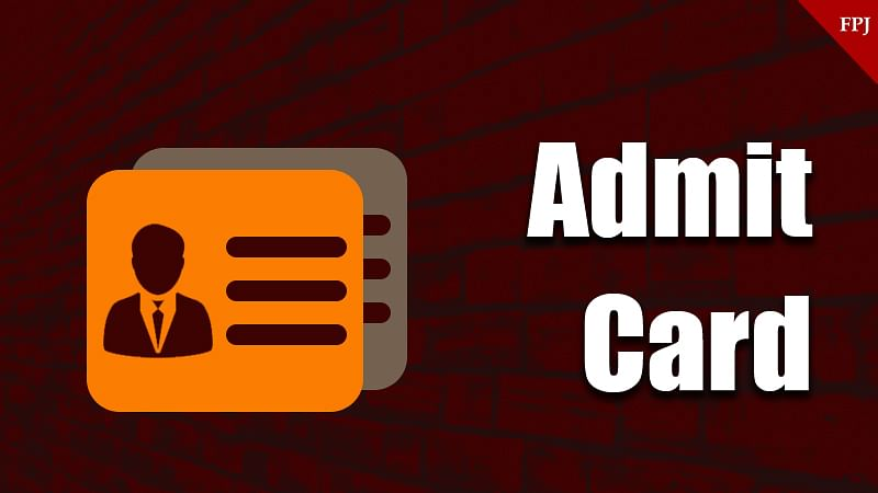 BCECE ITICAT 2019 admit card released, check at bceceboard.bihar.gov.in
