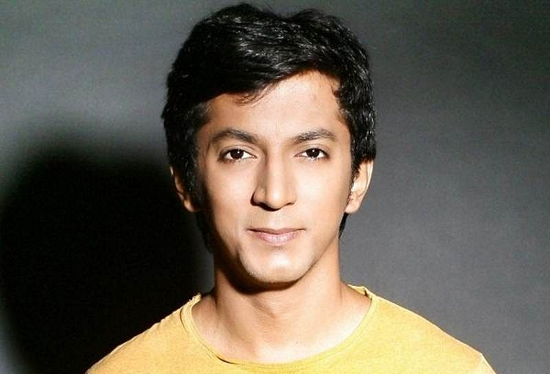 TV doesn't give an actor enough space to perform: Anshuman Jha