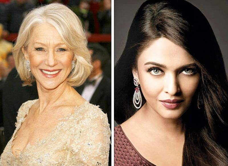 Cannes 2018: Helen Mirren and Aishwarya Rai Bachchan to share the stage for a chat show