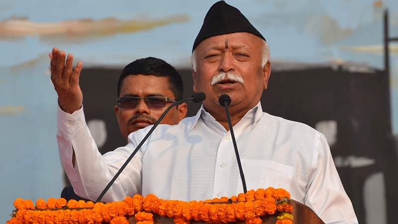 By tradition, nationalism and ancestry, we are all Hindus: Mohan Bhagwat