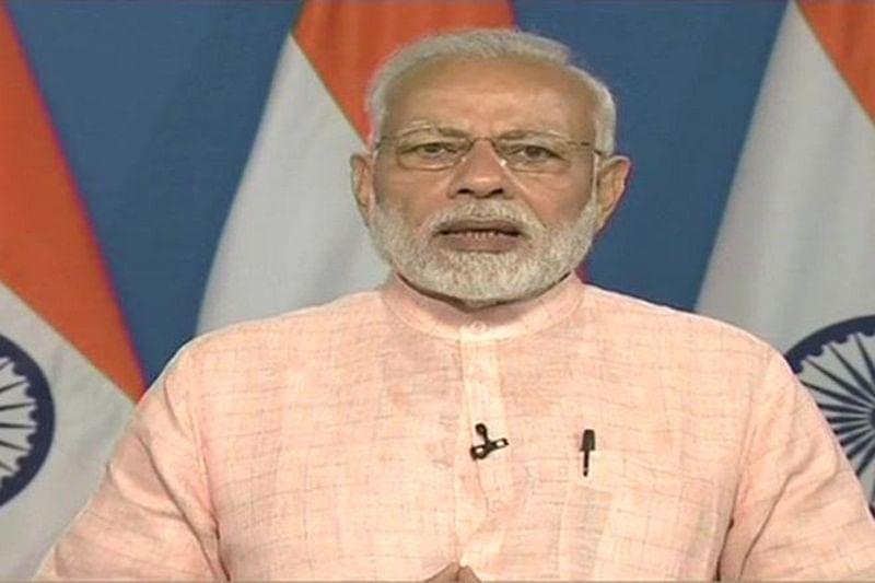 PM Modi to address World Environment Day event tomorrow